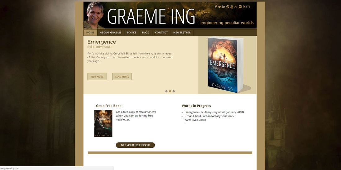 Graeme Ing Website Picture
